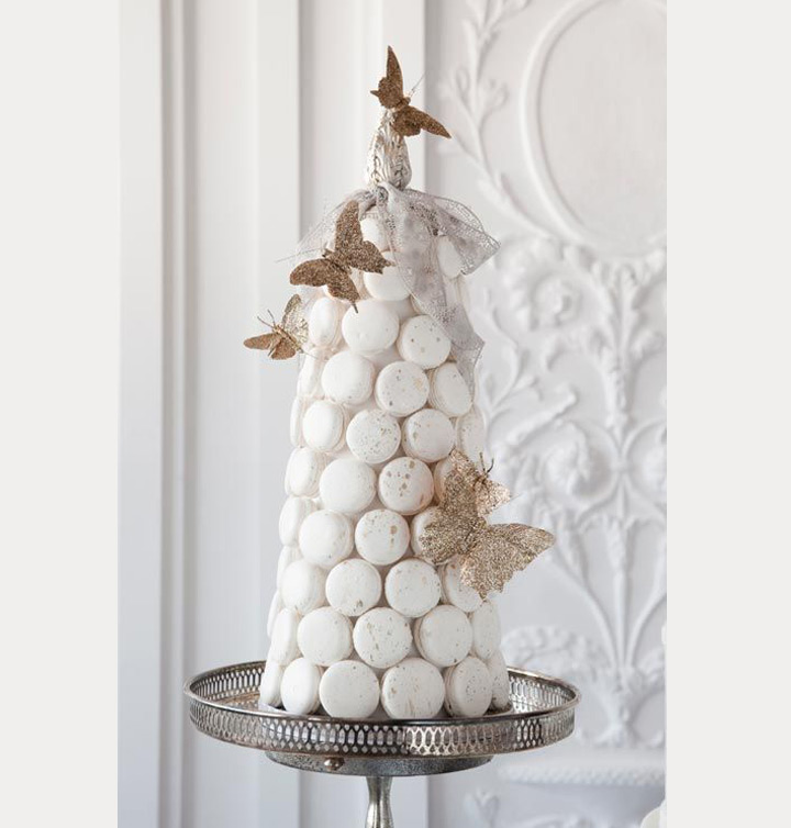 Alternatives to A Traditional Wedding Cake That Your Guests Will Love! ~ we ❤ this! moncheribridals.com