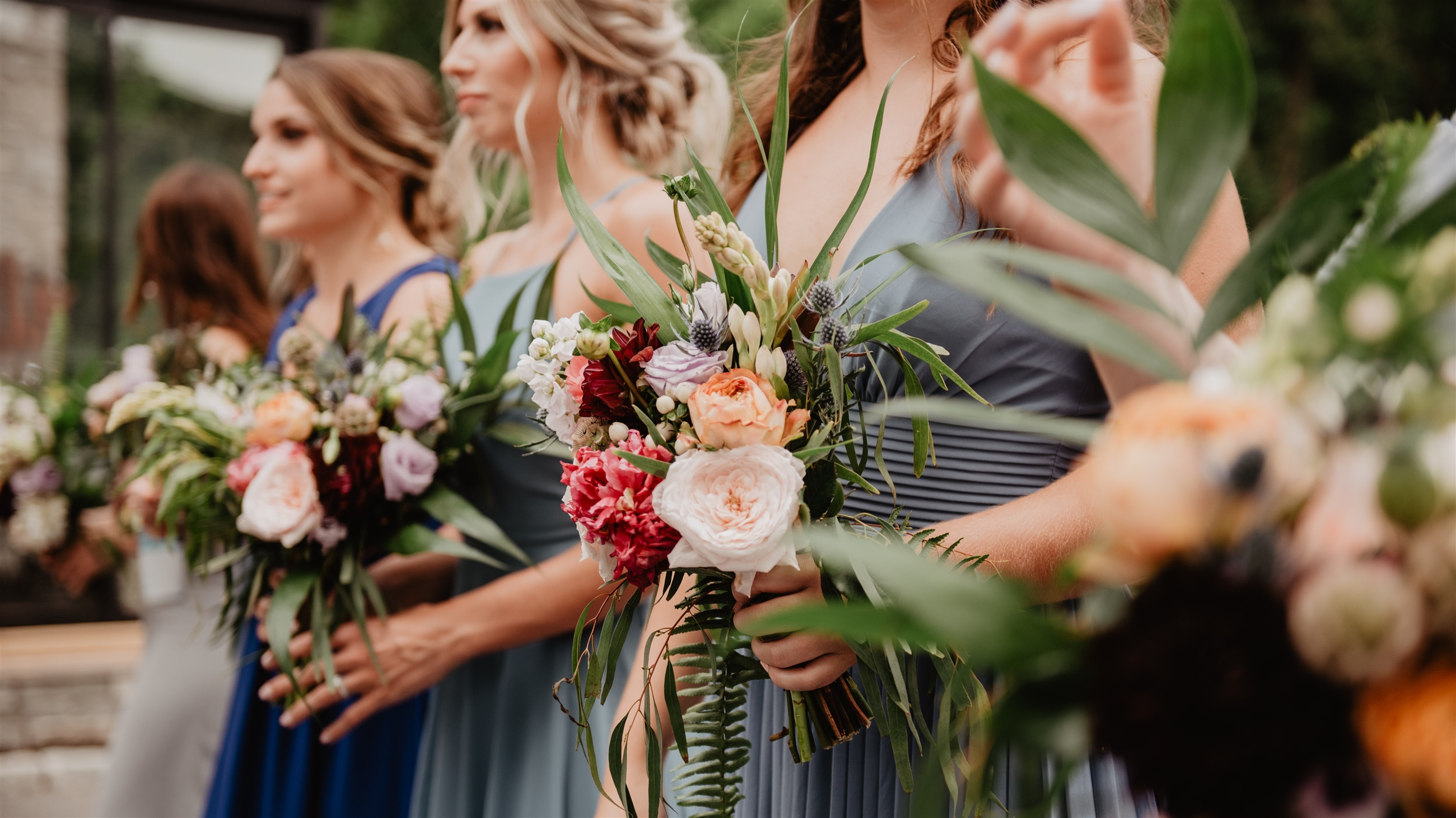 The Bride is Panicking: How to Be a Supportive Bridesmaid During COVID-19