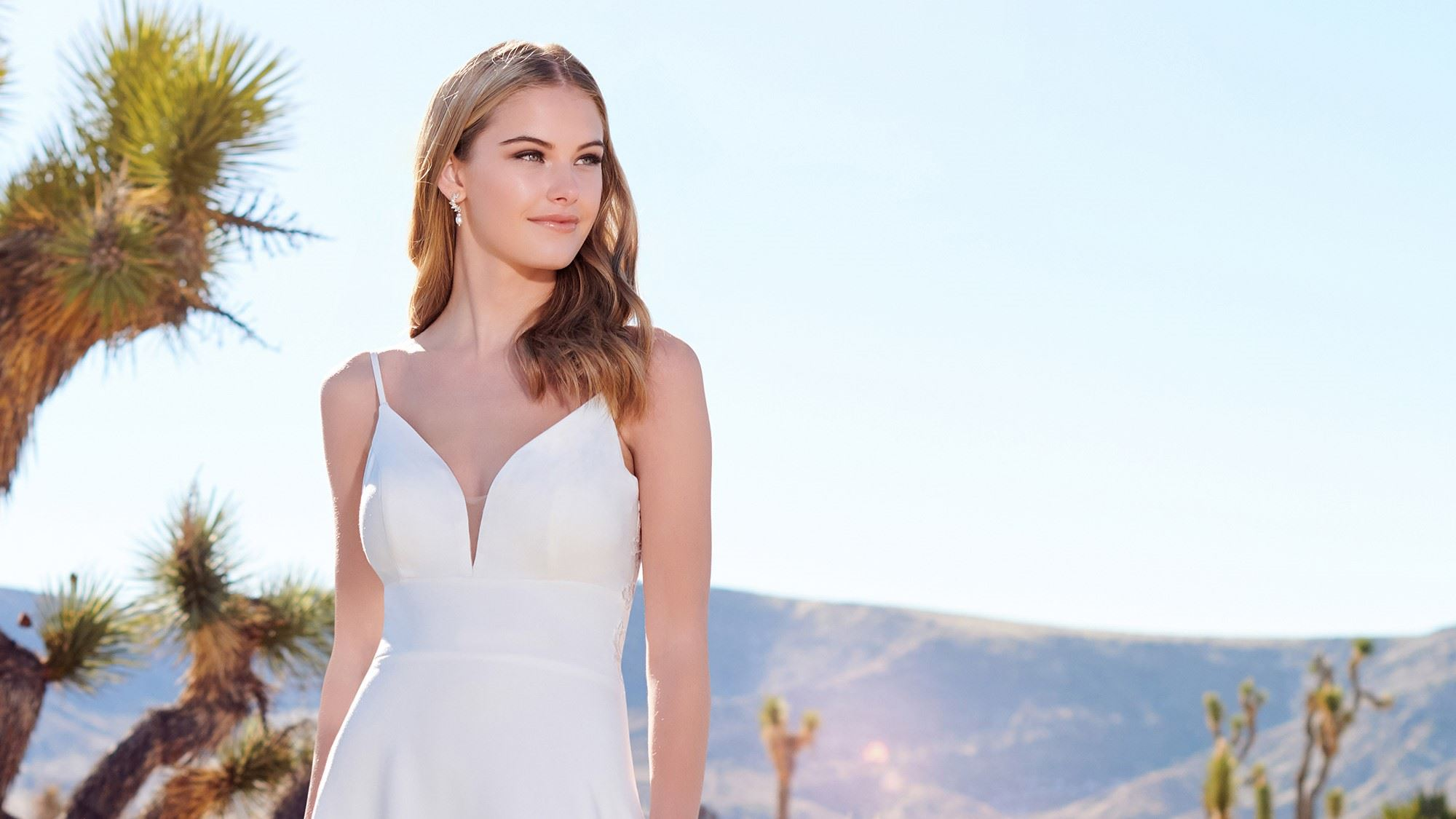The Top 7 Wedding Dresses to Wear to Your Backyard Ceremony